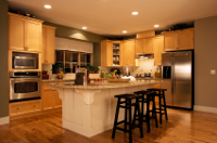 Tips for Child-Proofing a Kitchen: How to Make the Heart of the