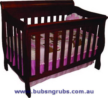 Amani Cot | Baby furniture