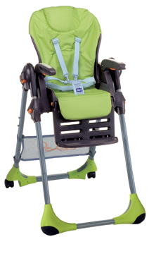Chicco Polly Double Phase High Chair $257