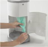 Korbell Diaper Disposal System