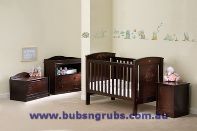 Humphreys Corner Nursery Package Deal