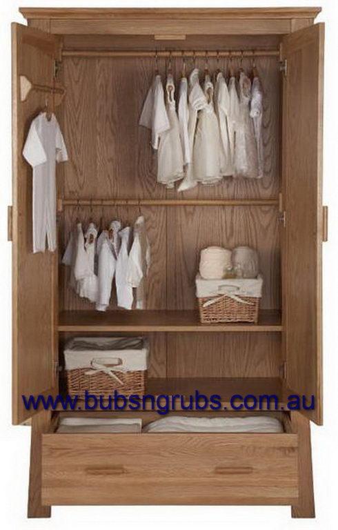 Mamas Amp Papas Ocean Cot Bed 1047 Dresser New