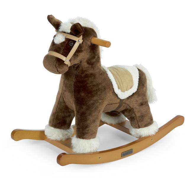 Mamas Amp Papas Topaz Rocking Horse 117 Rocking Animal