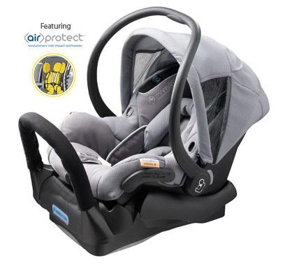 Maxi Cosi Baby Capsule