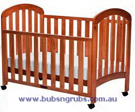 Maya Cot | Baby furniture