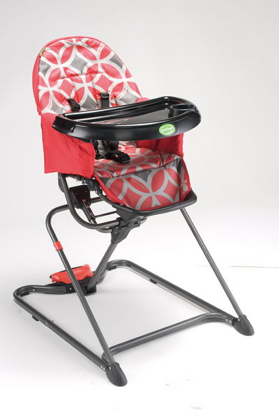 Folding High Chairs Babies On Quicksmart Easy Fold High Chair