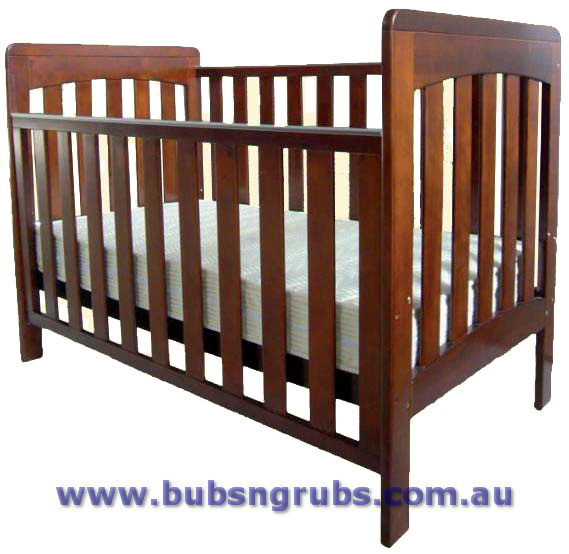 Rio Cot | Baby furniture