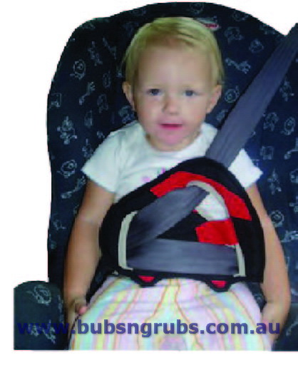 Car Seat Belt Accessories