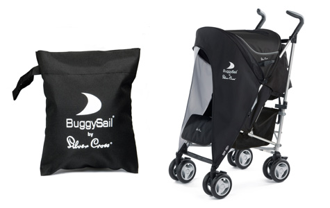 Silver Cross Buggy Sail