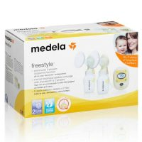 Medela FreeStyle Breast Pump Packaging