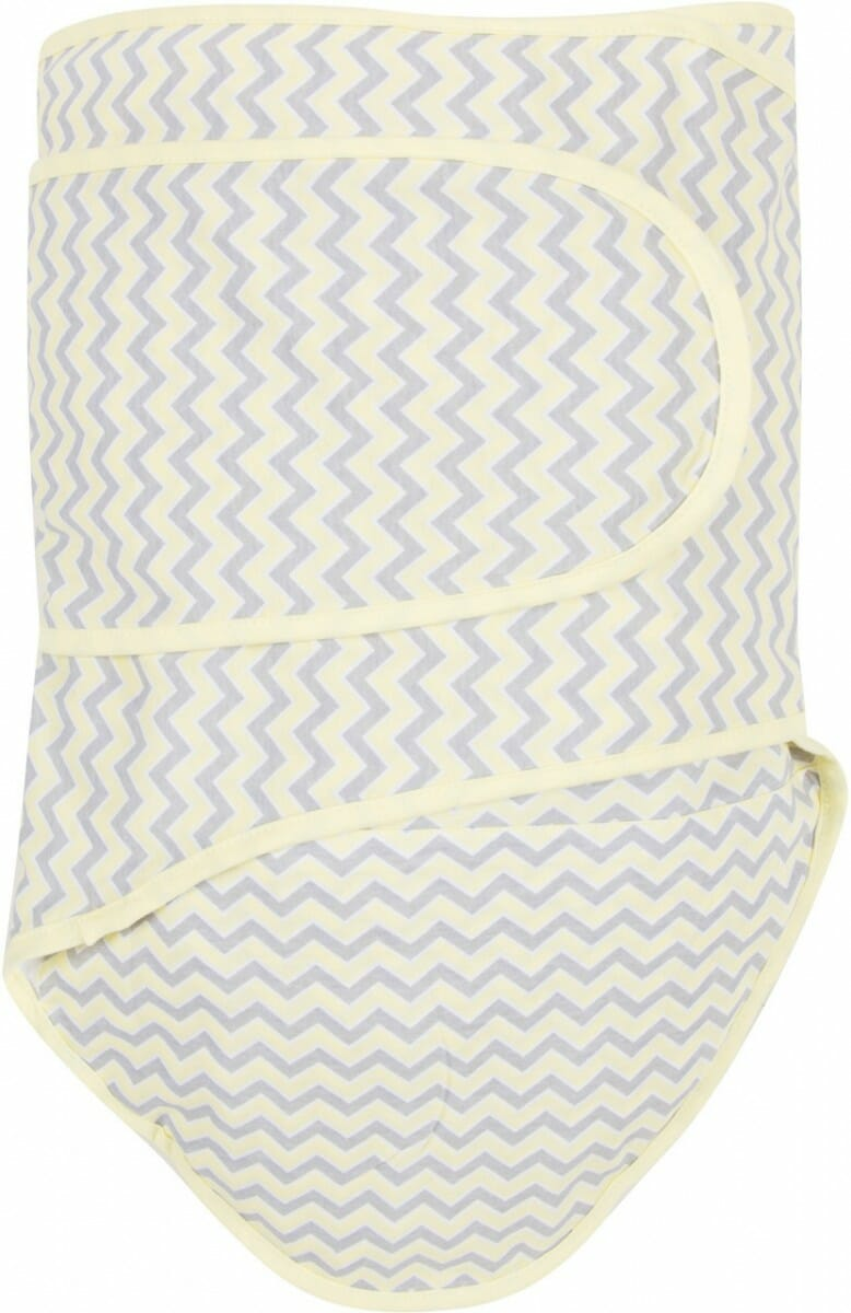 Miracle Blanket Llemon Chevron