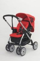Babyhood Verve V2 Red