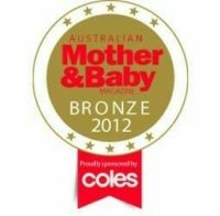 Babyhood Bambino Dormire Mother & Baby Award