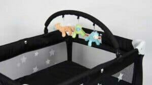 Babyhood Dormire Optional Toy Bar