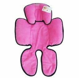 Babyhood Hug a Babe Pink