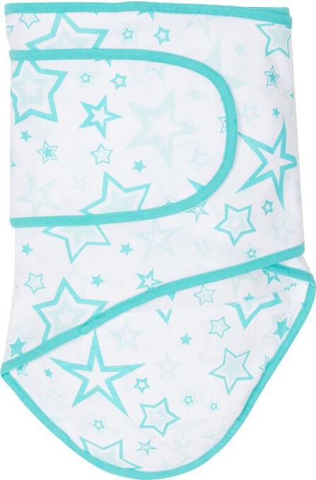 miracle blanket Aqua Stars Aqua Trim