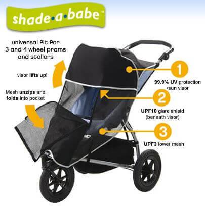 Shade a Babe
