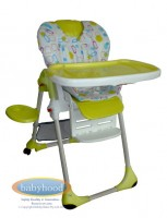 Babyhood Bon a Petite High Chair