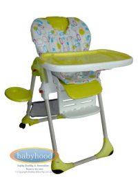Babyhood Bon a Petite High Chair