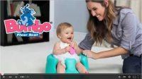 Bumbo Baby Seat Video