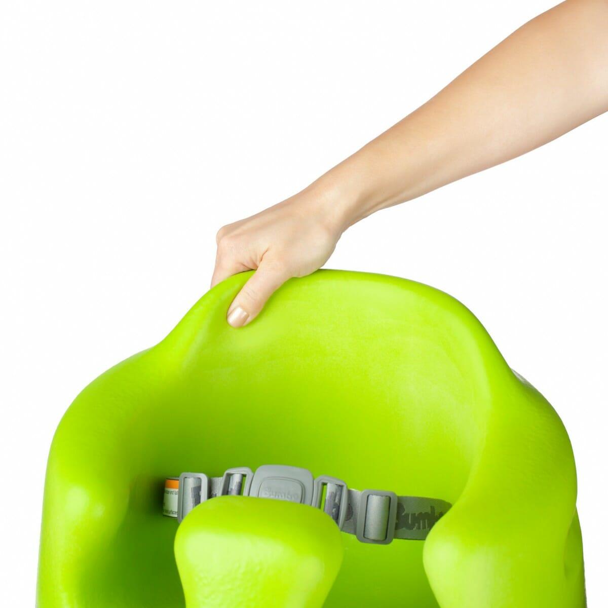 Bumbo Floor Seat Function