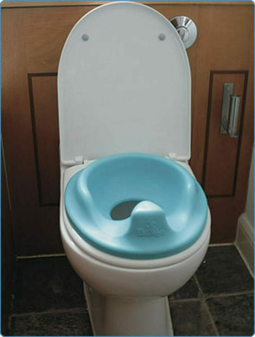 Bumbo Toilet Seat