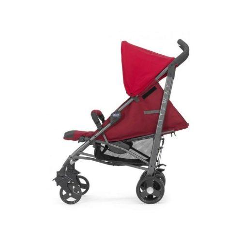 Chicco LiteWay 2 Stroller Recline