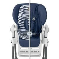 Chicco Polly Double Phase High Chair Equinox Seat