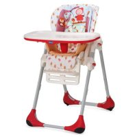 Chicco Polly Double Phase High Chair Happyland
