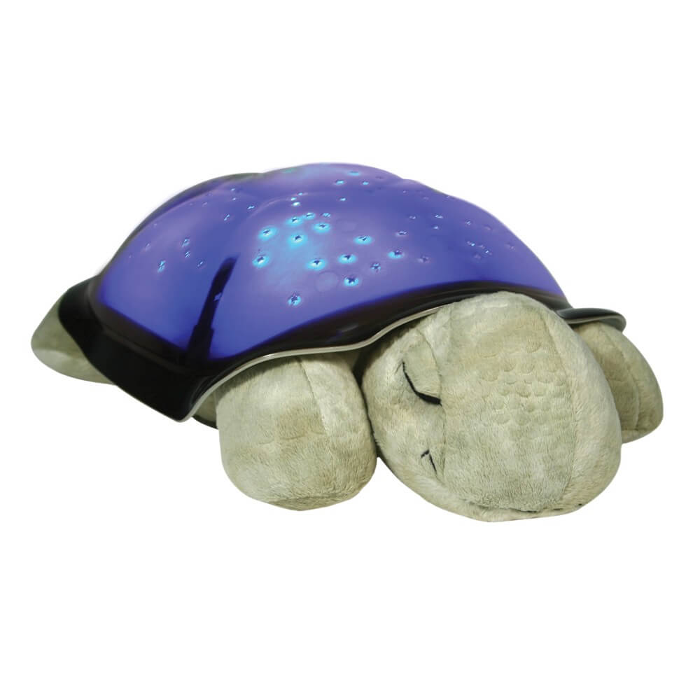 Cloud B Twilight Turtle Classic Blue Light
