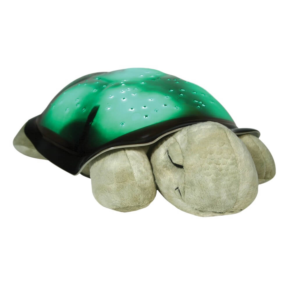 Cloud B Twilight Turtle Classic Green Light