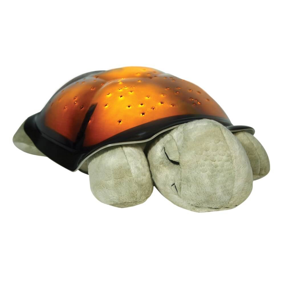 Cloud B Twilight Turtle Classic Orange light