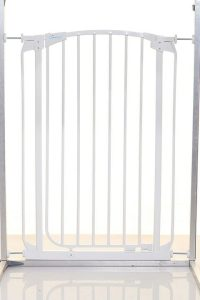 Dreambaby Chelsea Xtra-Tall Auto-Close Security Gate