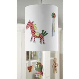 Mamas & Papas Gingerbread Lampshade