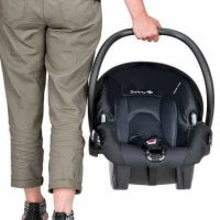 One Safe Baby Capsule Light Weight