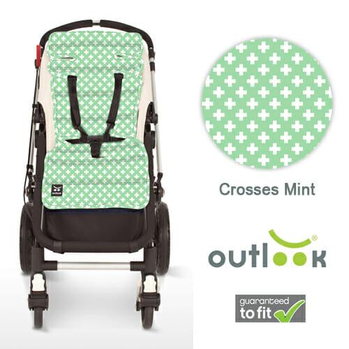 Mint Crosses