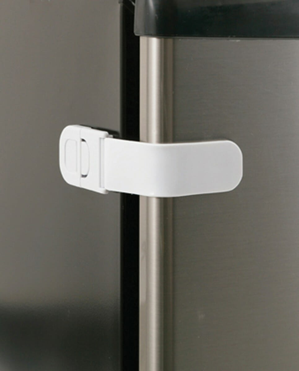 Safety 1st Multi-Purpose Appliance Latch White