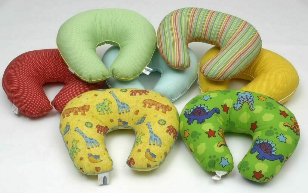 Babyhood Nursing Pillow