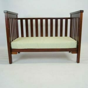 Babyhood Milano Cot Day Bed