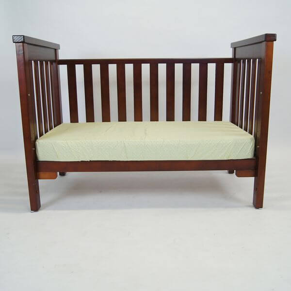 Milano Cot Day Bed