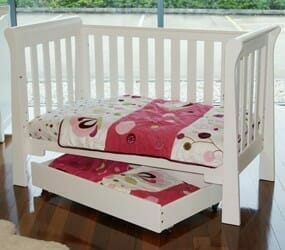 Babyhood Trundle Drawer