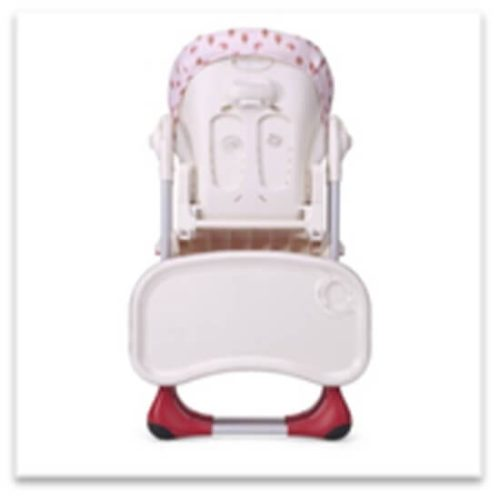 Chicco Polly Double Phase High Chair Tray Storage