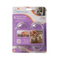 DreamBaby Stove Knob Covers
