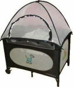 Portacot Canopy Net