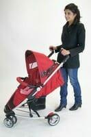 Babyhood Tourer 3 Stroller