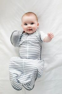 Love To Swaddle Up 50 50