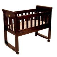 Babyhood Sleigh Cradle