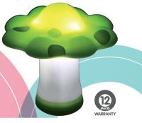 Ori-Light Mushroom LED Night Light
