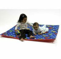 Playpen Mat Square