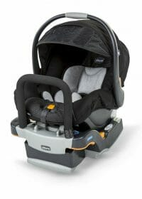 Chicco Keyfit Plus Genesis